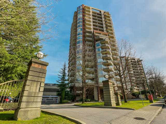 "Main Photo: 603 738 FARROW Street in Coquitlam: Coquitlam West Condo for sale in ""THE VICTORIA"" : MLS® # R2050262"