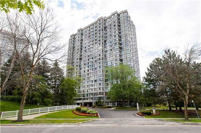 Main Photo: 2005 131 Torresdale Avenue in Toronto: Westminster-Branson Condo for sale (Toronto C07)  : MLS® # C3460067