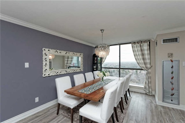 Photo 16: 2005 131 Torresdale Avenue in Toronto: Westminster-Branson Condo for sale (Toronto C07)  : MLS(r) # C3460067