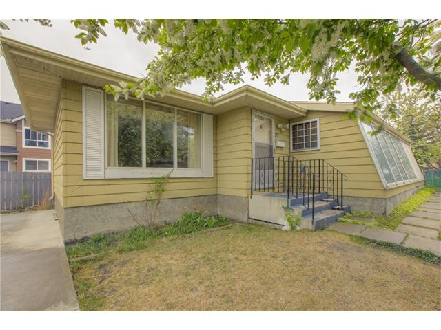 Main Photo: 27 ERIN WOODS Place SE in Calgary: Erin Woods House for sale : MLS®# C4061068