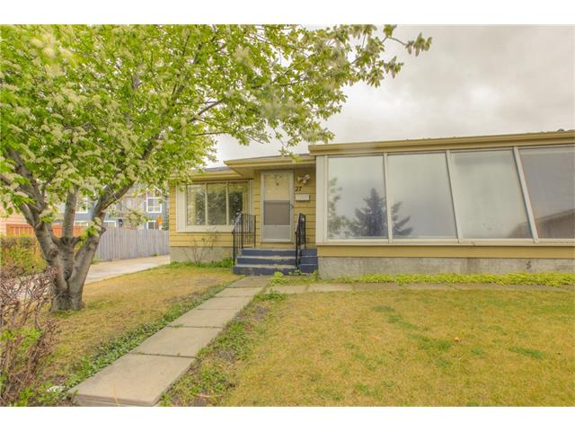 Photo 5: 27 ERIN WOODS Place SE in Calgary: Erin Woods House for sale : MLS® # C4061068