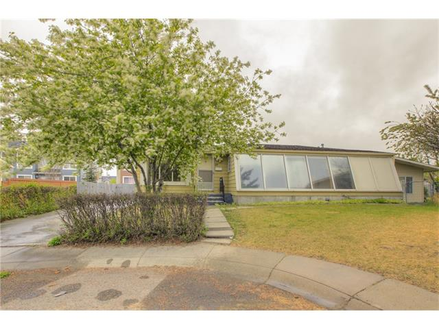 Photo 3: 27 ERIN WOODS Place SE in Calgary: Erin Woods House for sale : MLS® # C4061068