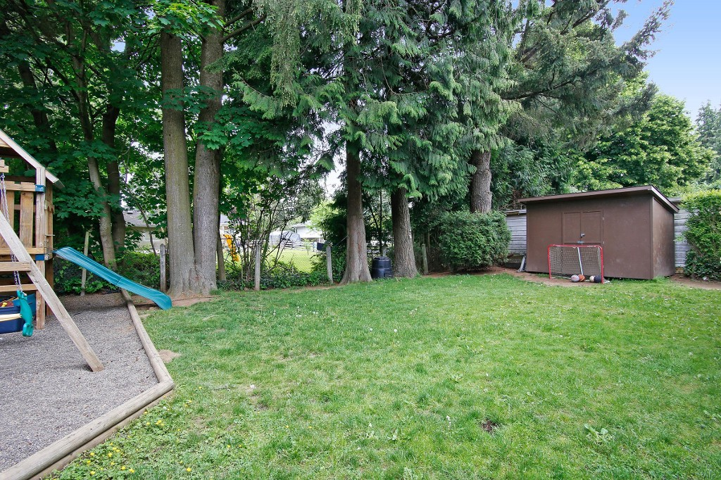 Photo 14: 33721 MAYFAIR Avenue in Abbotsford: Central Abbotsford House for sale : MLS® # R2065117