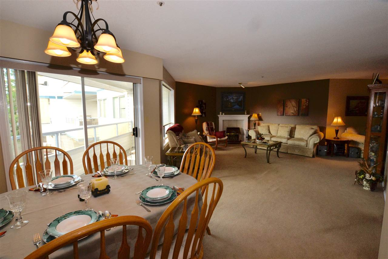 "Photo 2: Videos: 206 5377 201A Street in Langley: Langley City Condo for sale in ""Red Maple Place"" : MLS(r) # R2069783"