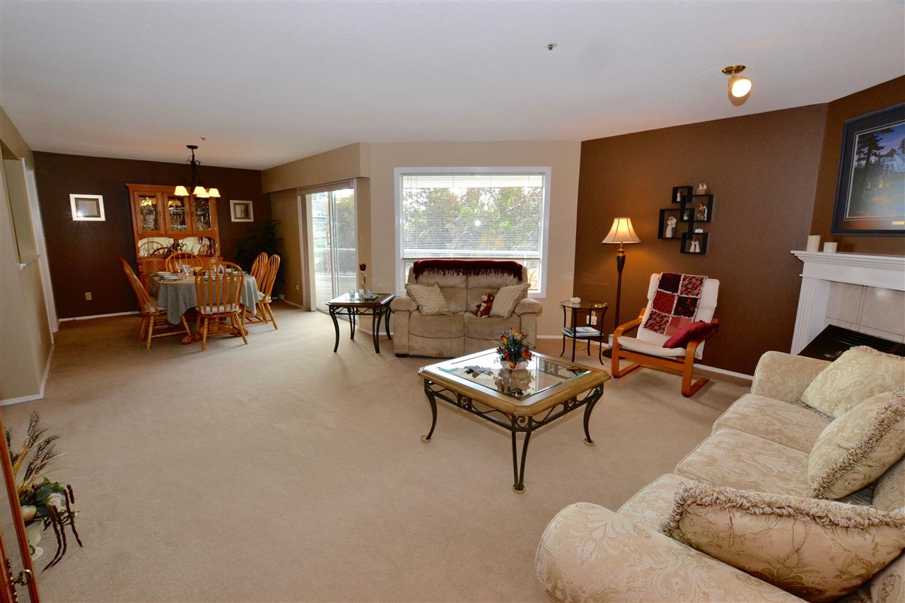 "Photo 3: Videos: 206 5377 201A Street in Langley: Langley City Condo for sale in ""Red Maple Place"" : MLS(r) # R2069783"