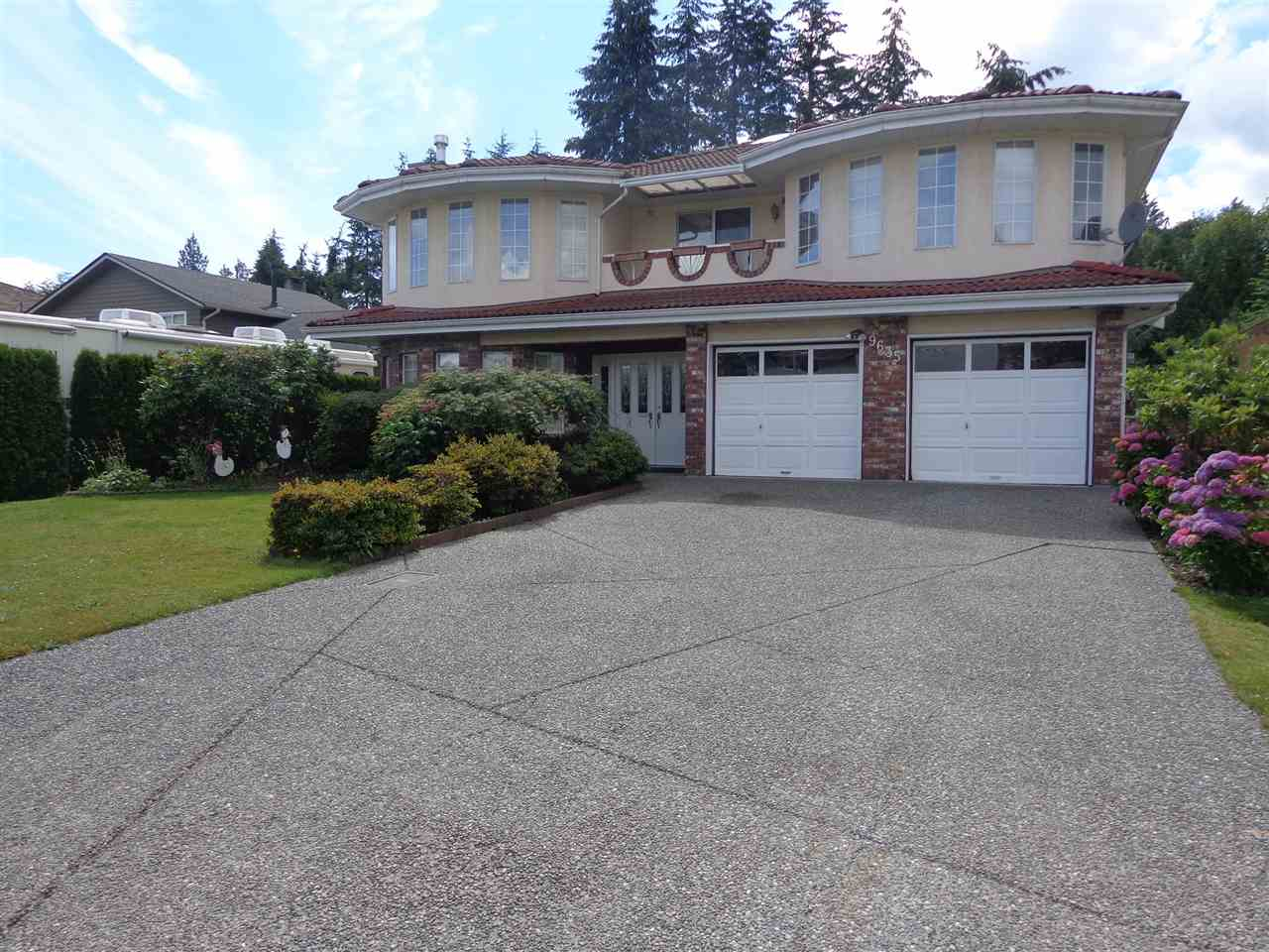 Main Photo: 9635 157 Street in Surrey: Guildford House for sale (North Surrey)  : MLS® # R2082262