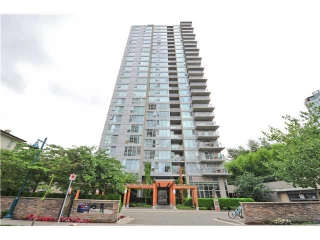 "Main Photo: 902 660 NOOTKA Way in Port Moody: Port Moody Centre Condo for sale in ""NAHANNI"" : MLS® # R2088770"