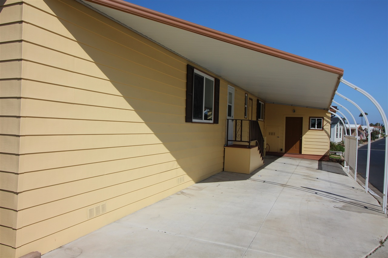 Photo 20: CARLSBAD WEST Manufactured Home for sale : 2 bedrooms : 7146 Santa Rosa #85 in Carlsbad