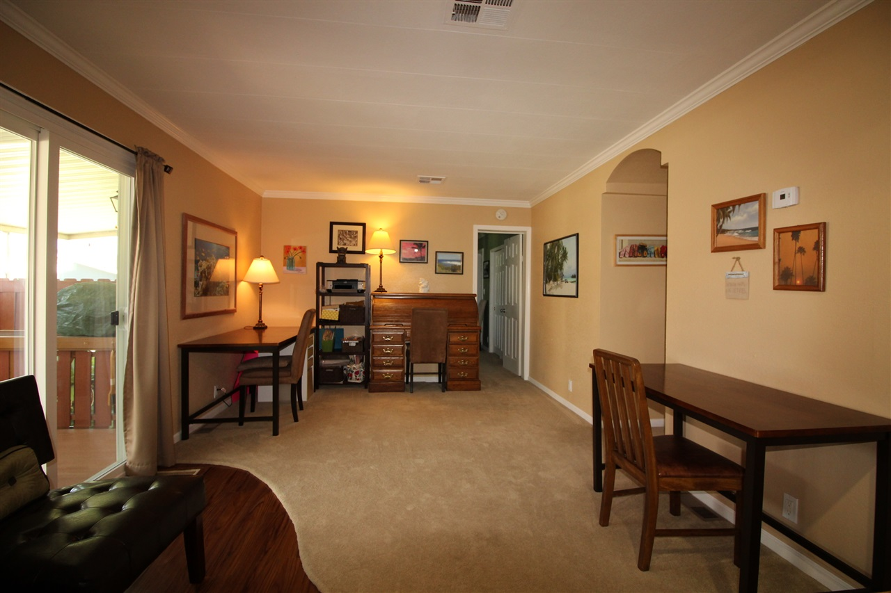 Photo 13: CARLSBAD WEST Manufactured Home for sale : 2 bedrooms : 7146 Santa Rosa #85 in Carlsbad