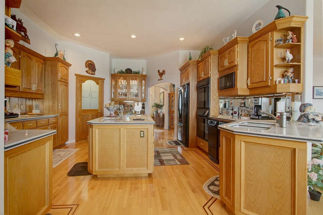 Photo 7: 51164 Rge Rd 250: Rural Leduc County House for sale : MLS(r) # E4034092
