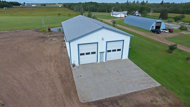 Photo 25: 51164 Rge Rd 250: Rural Leduc County House for sale : MLS(r) # E4034092