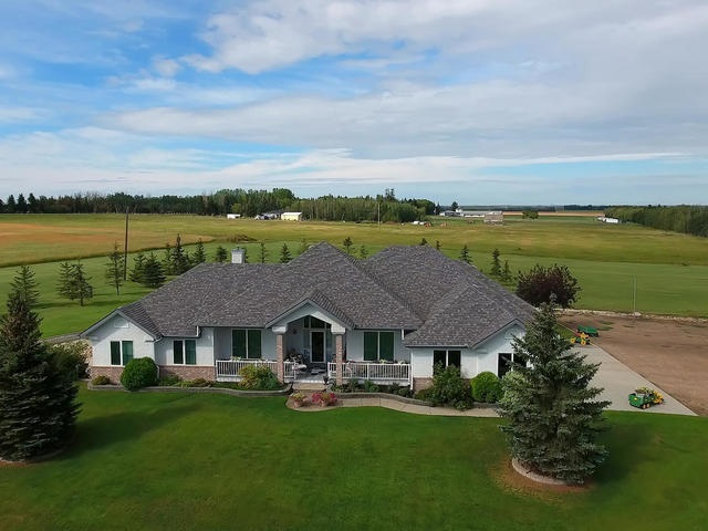 Main Photo: 51164 Rge Rd 250: Rural Leduc County House for sale : MLS(r) # E4034092