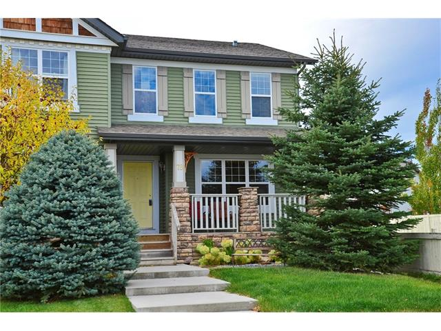 Main Photo: 78 EVERWILLOW Circle SW in Calgary: Evergreen House for sale : MLS® # C4083870