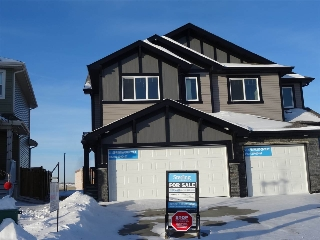 Main Photo: 61 Springwood Way: Spruce Grove House Half Duplex for sale : MLS(r) # E4043713