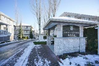 "Main Photo: 22 8778 159TH Street in Surrey: Fleetwood Tynehead Townhouse for sale in ""Amberstone"" : MLS(r) # R2127082"