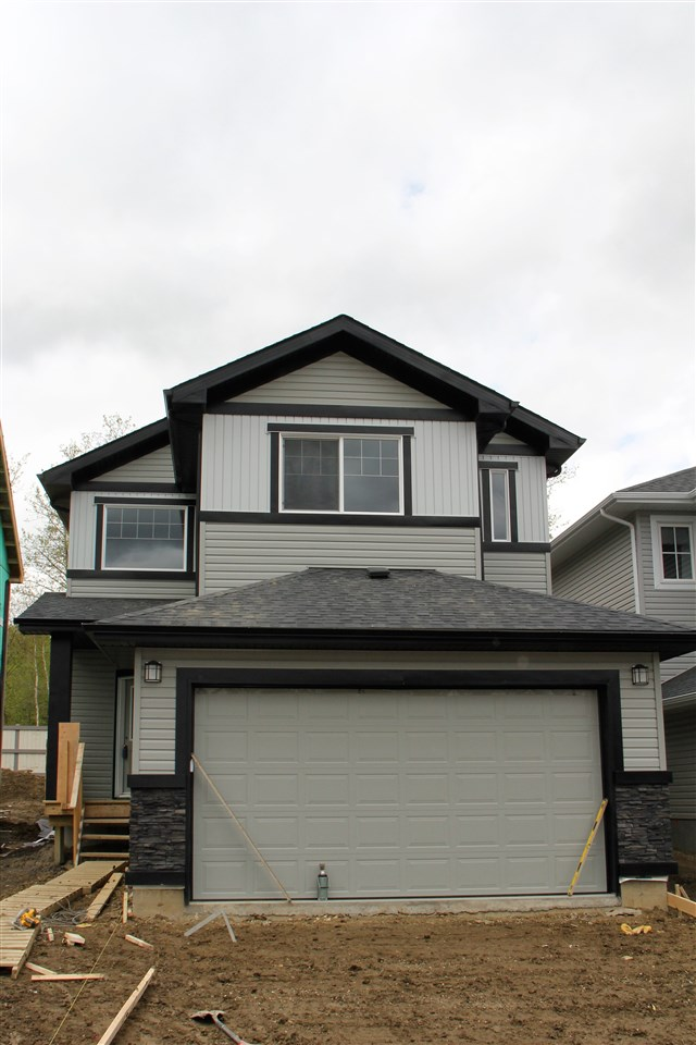 Main Photo: 9846 207A Street in Edmonton: Zone 58 House for sale : MLS(r) # E4045873