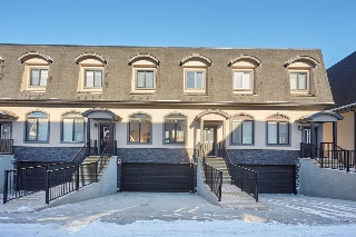 Main Photo: 23 5873 MULLEN Place in Edmonton: Zone 14 Townhouse for sale : MLS(r) # E4051192