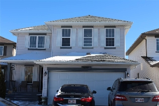 Main Photo: 3409 21A Street NW in Edmonton: Zone 30 House for sale : MLS(r) # E4053953