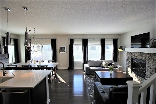 Main Photo: 3950 CLAXTON Loop in Edmonton: Zone 55 House for sale : MLS(r) # E4054135