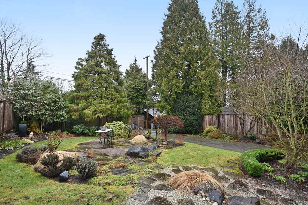 Photo 39: 3561 W 27TH Avenue in Vancouver: Dunbar House for sale (Vancouver West)  : MLS(r) # R2145898