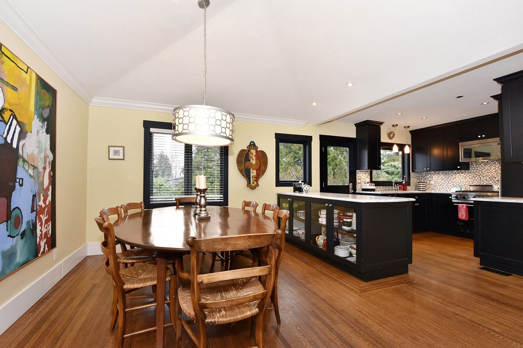 Photo 6: 3561 W 27TH Avenue in Vancouver: Dunbar House for sale (Vancouver West)  : MLS(r) # R2145898