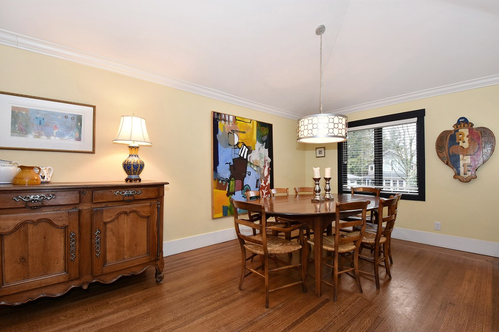 Photo 5: 3561 W 27TH Avenue in Vancouver: Dunbar House for sale (Vancouver West)  : MLS(r) # R2145898
