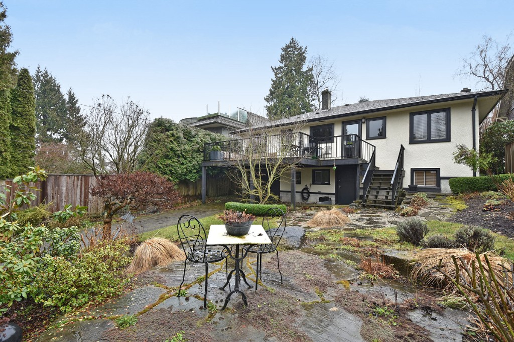 Photo 20: 3561 W 27TH Avenue in Vancouver: Dunbar House for sale (Vancouver West)  : MLS(r) # R2145898