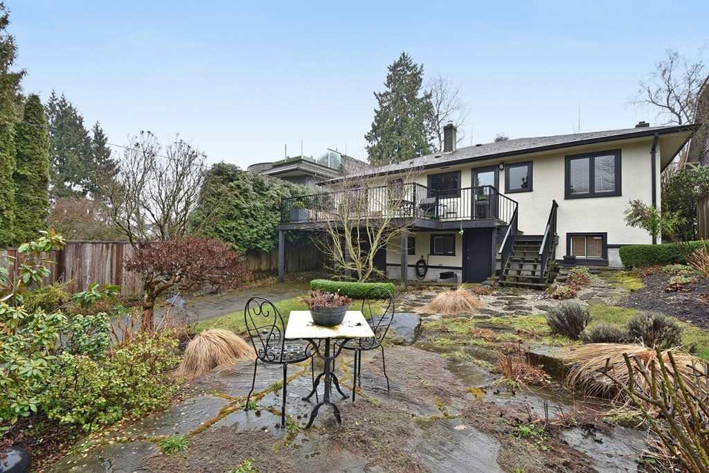 Photo 40: 3561 W 27TH Avenue in Vancouver: Dunbar House for sale (Vancouver West)  : MLS(r) # R2145898