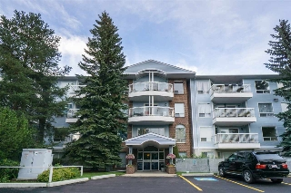 Main Photo: 410 15503 106 Street in Edmonton: Zone 27 Condo for sale : MLS(r) # E4055574