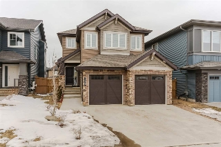 Main Photo: 1453 WATT Drive in Edmonton: Zone 53 House for sale : MLS(r) # E4055987