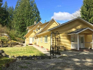 Main Photo: 5236 BEAR BAY Road in Pender Harbour: Pender Harbour Egmont House for sale (Sunshine Coast)  : MLS(r) # R2160867