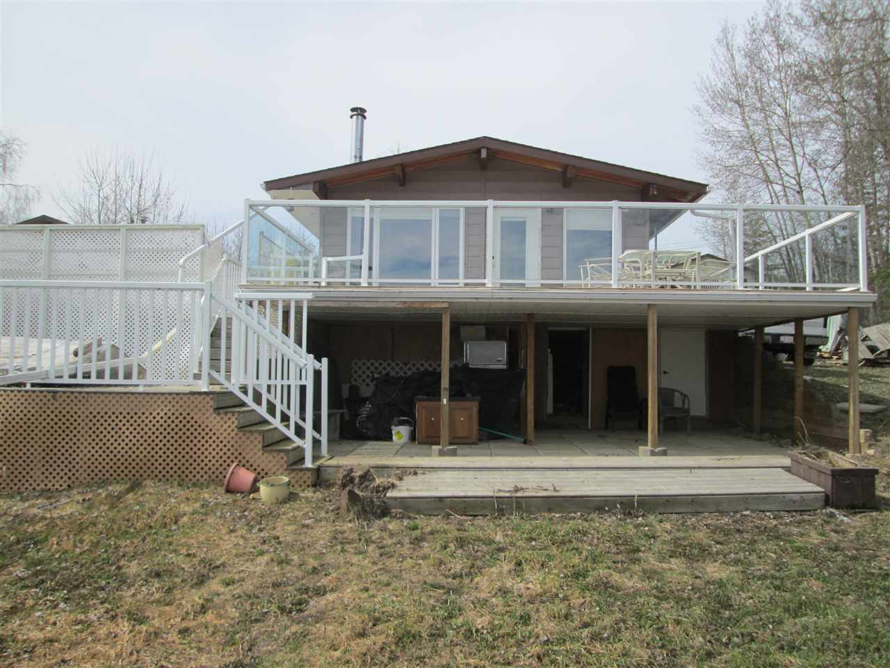 Main Photo: 4312 Leisure Lane: Rural Lac Ste. Anne County House for sale : MLS(r) # E4062943
