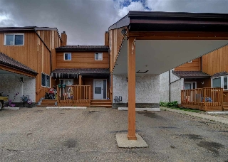 Main Photo: 6086 millwoods Road S in Edmonton: Zone 29 Townhouse for sale : MLS(r) # E4064822