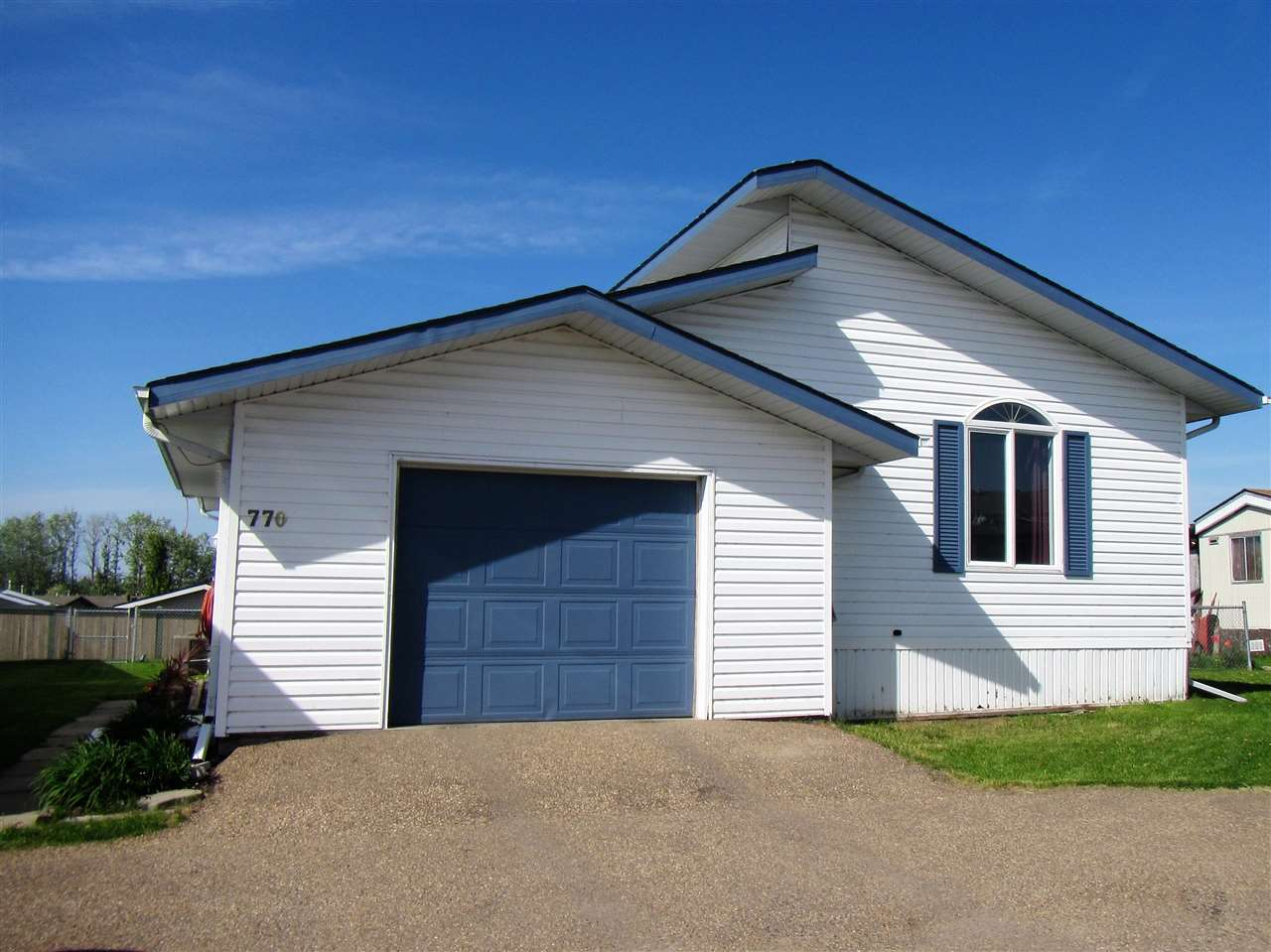 Main Photo: 770 53222 Range Rd 272: Rural Parkland County Mobile for sale : MLS® # E4066862