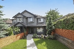 Main Photo: 323 E 5TH Street in North Vancouver: Lower Lonsdale House 1/2 Duplex for sale : MLS(r) # R2174320