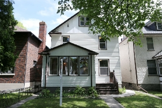 Main Photo: 233 Lipton Street in Winnipeg: Wolseley Duplex for sale (5B)  : MLS(r) # 1715525
