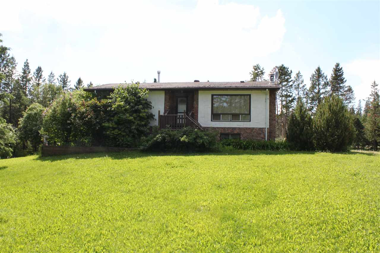Photo 2: 51320 RGE RD 24: Rural Parkland County House for sale : MLS® # E4069123