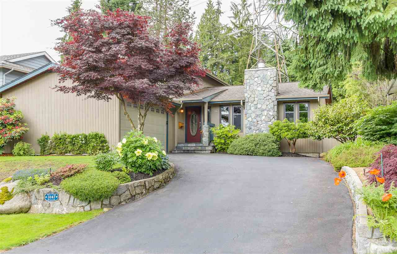 Main Photo: 3147 WILLIAM Avenue in North Vancouver: Lynn Valley House for sale : MLS®# R2178957