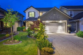 "Main Photo: 1063 TIGRIS Crescent in Port Coquitlam: Riverwood House for sale in ""RIVERWOOD"" : MLS(r) # R2179509"