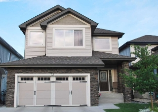 Main Photo: 52 Voleta Court: Spruce Grove House for sale : MLS(r) # E4069888