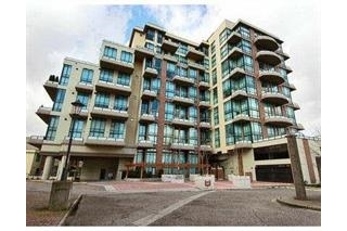 "Main Photo: 321 10 RENAISSANCE Square in New Westminster: Quay Condo for sale in ""Murano Lofts"" : MLS(r) # R2181985"