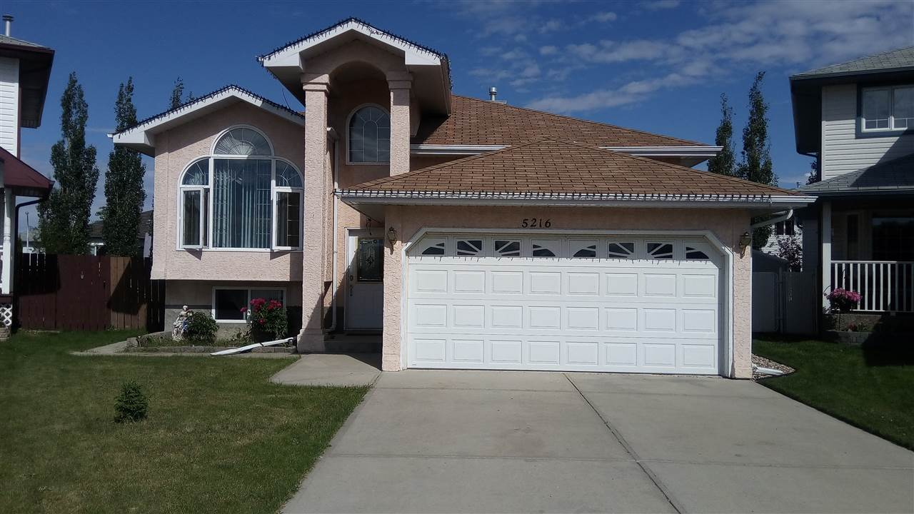 Main Photo: 5216 156 Avenue NW in Edmonton: Zone 03 House for sale : MLS(r) # E4070913