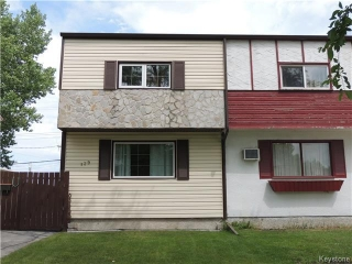 Main Photo: 129 Villeneuve Boulevard in Winnipeg: St Norbert Residential for sale (1Q)  : MLS(r) # 1717881