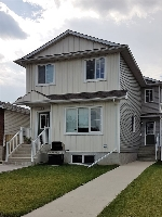 Main Photo: 12220 64 Street in Edmonton: Zone 06 House Duplex for sale : MLS® # E4074363