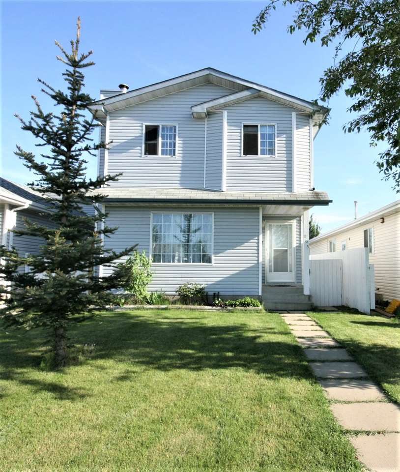 Main Photo: 193 KIRKWOOD Avenue NW in Edmonton: Zone 29 House for sale : MLS(r) # E4075169