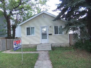 Main Photo: 12227 95 Street in Edmonton: Zone 05 House for sale : MLS® # E4076203