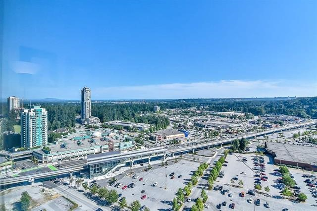 "Main Photo: 807 2980 ATLANTIC Avenue in Coquitlam: North Coquitlam Condo for sale in ""THE LEVO"" : MLS®# R2194697"