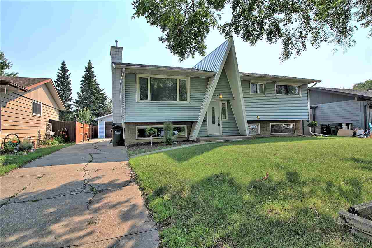 Main Photo: 17 GLENBROOK Boulevard: Sherwood Park House for sale : MLS® # E4077846