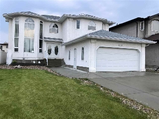 Main Photo: 7215 161 Avenue in Edmonton: Zone 28 House for sale : MLS® # E4078930