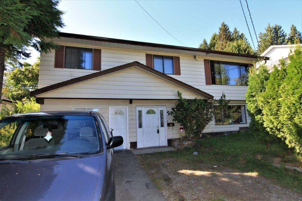 Main Photo: 7713 CEDAR Street in Mission: Mission BC House for sale : MLS®# R2208090